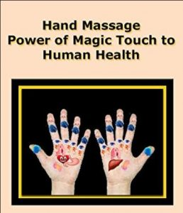hand massage exercise