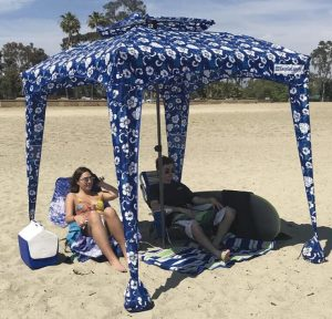 beach tent for your family