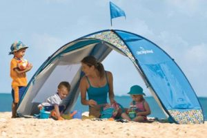 best beach tent for family reviews