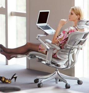 cheap ergonomic office chairs